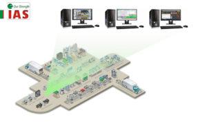 Hệ thống thực thi sản xuất MES